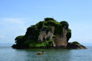 Parque Nacional de los Haitises